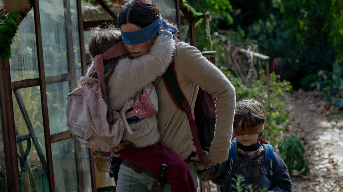 bird box review indonesia
