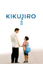 Filmplakat Kikujiro, 1999