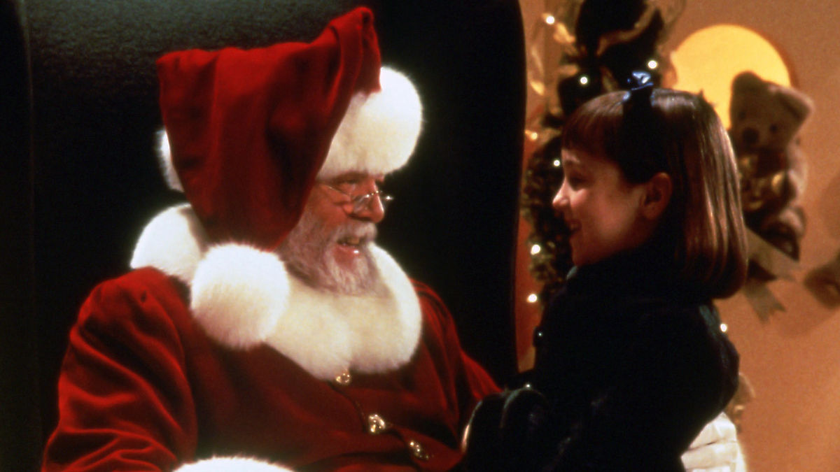 Miracle On 34th Street Review By Justin Peterson  E2 80 A2 Letterboxd