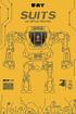 Love, Death & Robots: Suits