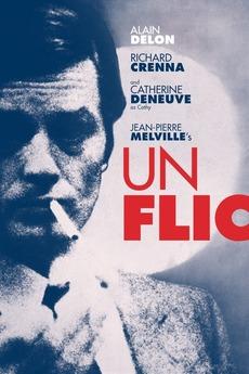 Un Flic (1972)