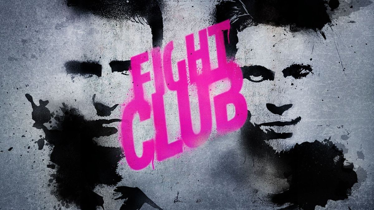 The Thesis Statement Of An Essay Must Be  Fight Club  Directed By David Fincher  Reviews Film  Cast   Letterboxd Argument Essay Thesis also Sample Synthesis Essays Fight Club  Directed By David Fincher  Reviews Film  Cast  Essay Of Science