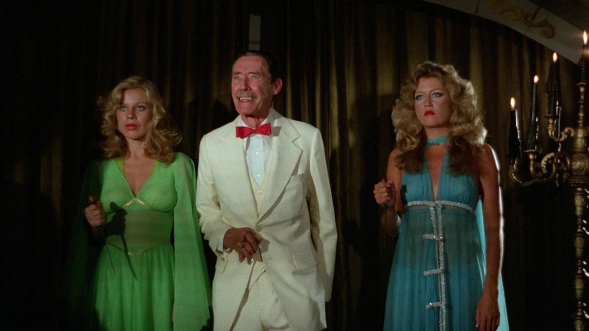Vampire Hookers (1978) directed by Cirio H. Santiago • Reviews, film + cast  • Letterboxd