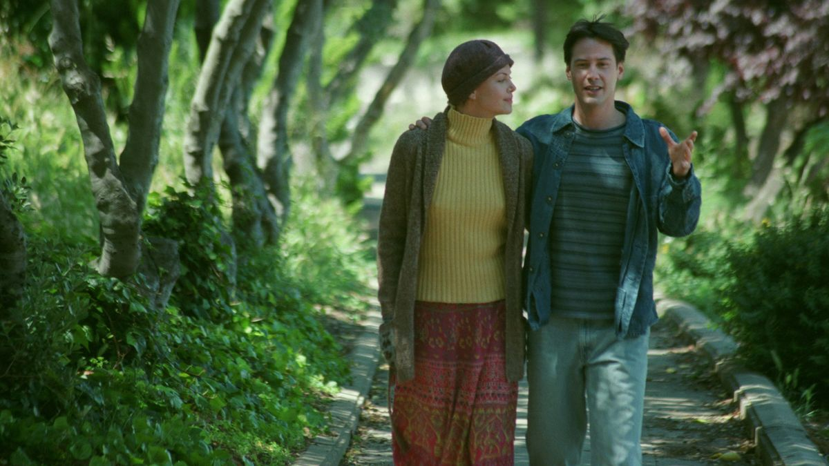 Sweet November 2001 Directed By Pat O Connor Reviews Film Cast Letterboxd