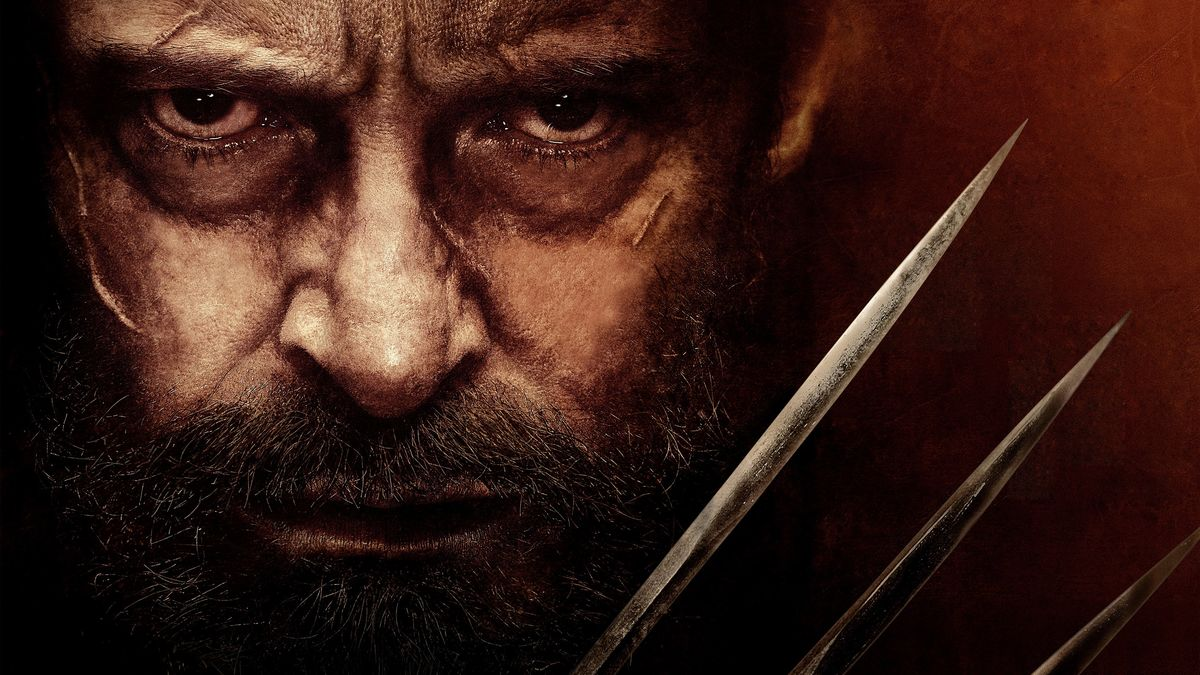 Logan (2017) directed by James Mangold • Reviews, film +