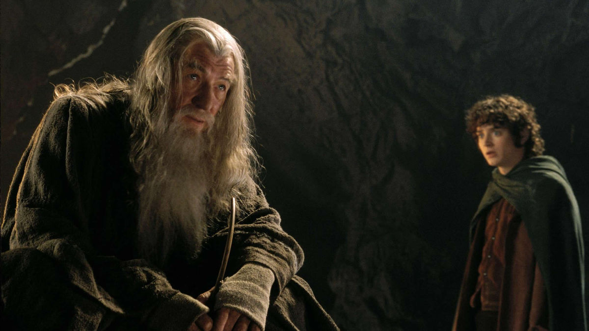 Image result for Lord of the Rings: The Fellowship of the Ring 2001