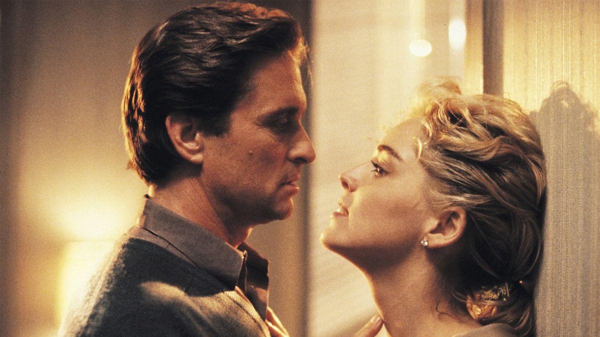 Basic Instinct 1992 Directed By Paul Verhoeven Reviews Film Cast Letterboxd