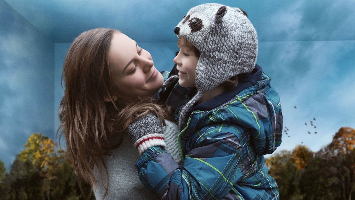 Room (2015) directed by Lenny Abrahamson • Reviews, film + cast ...