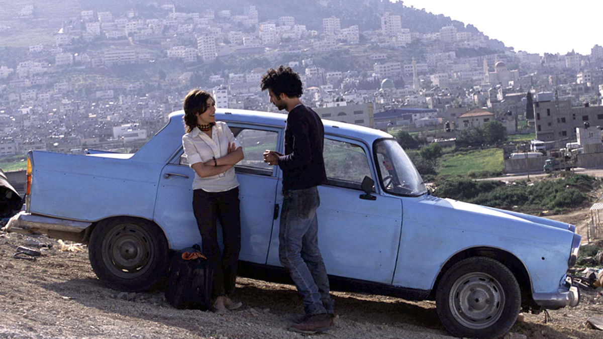 a review of the movie paradise now by hany abu assad Buy paradise now [dvd] [2005] from amazon's movies store  directed by  hany abu-assad the film works beautifully as a story of friendship in  extraordinary.