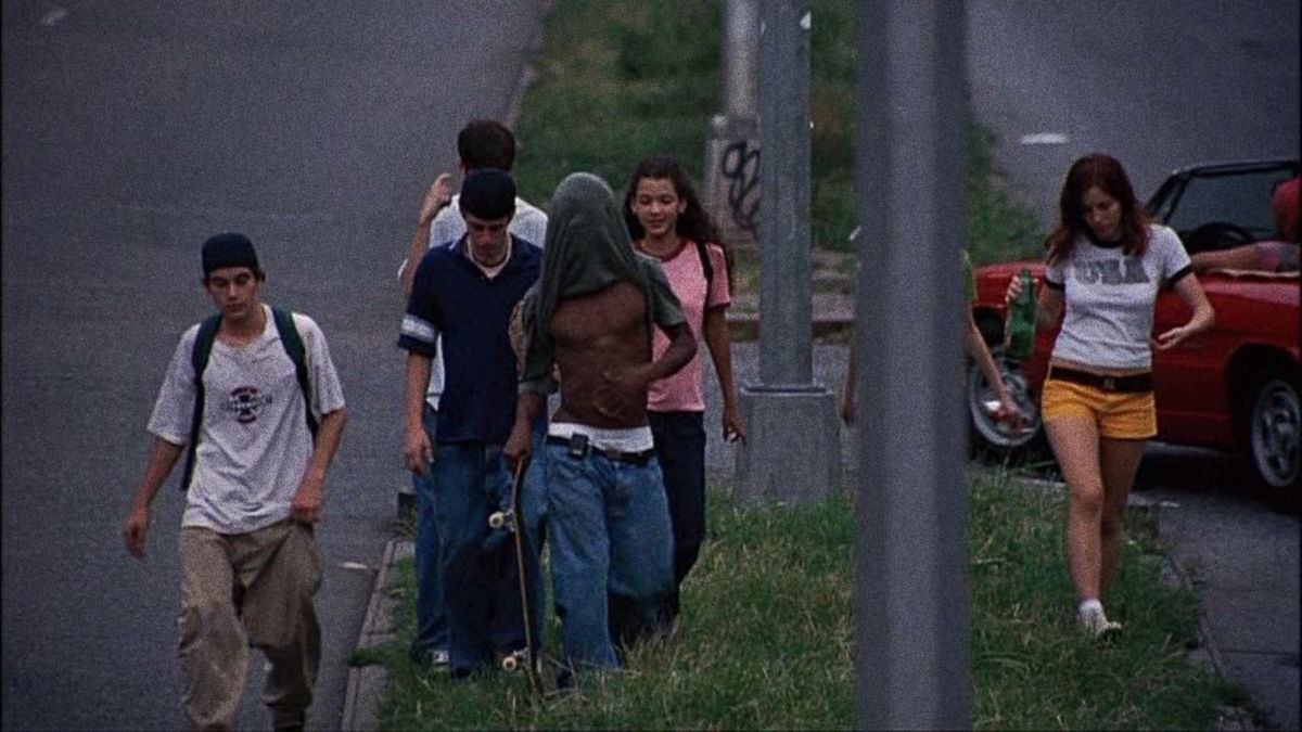 Kids 1995 Directed By Larry Clark Reviews Film Cast Letterboxd