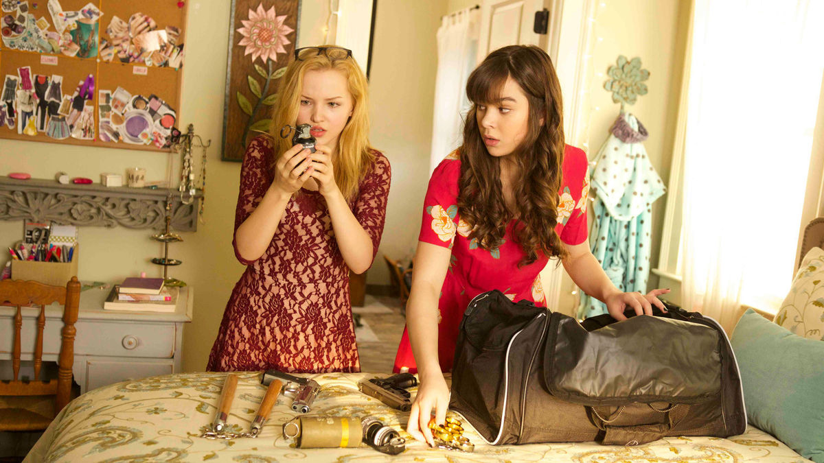 barely lethal 2 full movie download