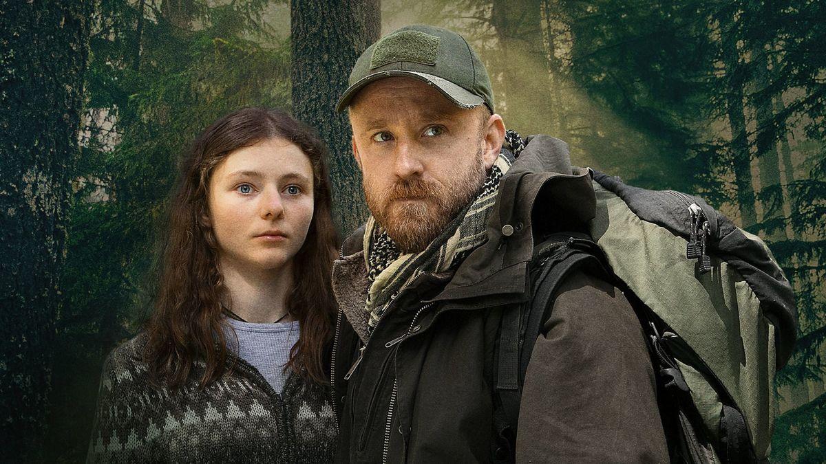 e03f3417f312f Leave No Trace (2018) directed by Debra Granik • Reviews