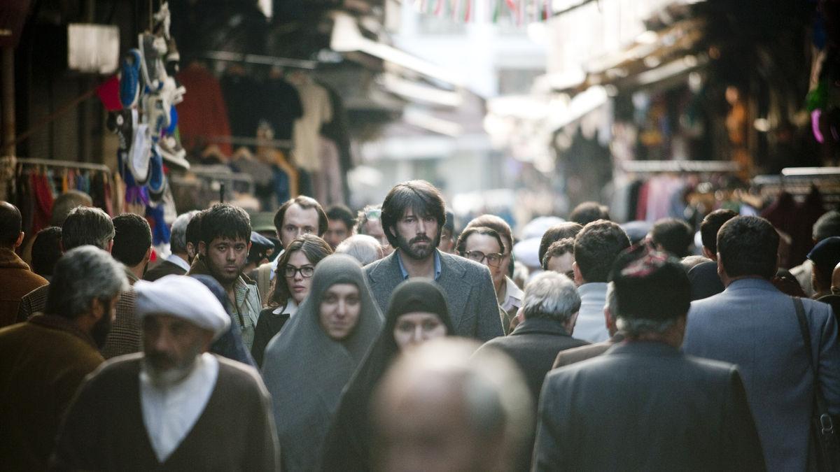 2012 >> Argo 2012 Directed By Ben Affleck Reviews Film Cast