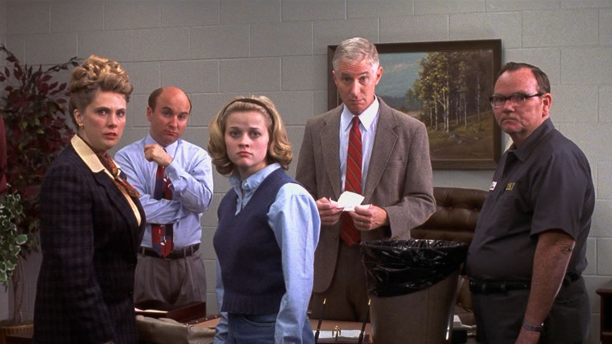 Election 1999 Directed By Alexander Payne Reviews