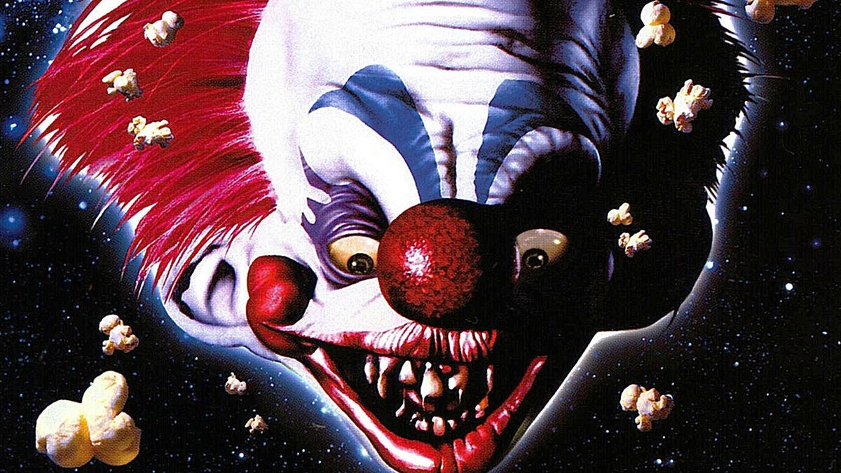 Killer Klowns From Outer Space 1988 Directed By Stephen Chiodo