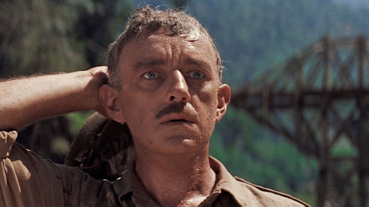 The Bridge On The River Kwai 1957 Directed By David Lean Reviews Film Cast Letterboxd