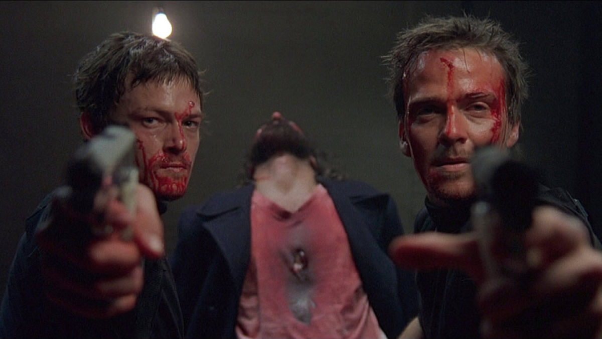 Image result for the boondock saints