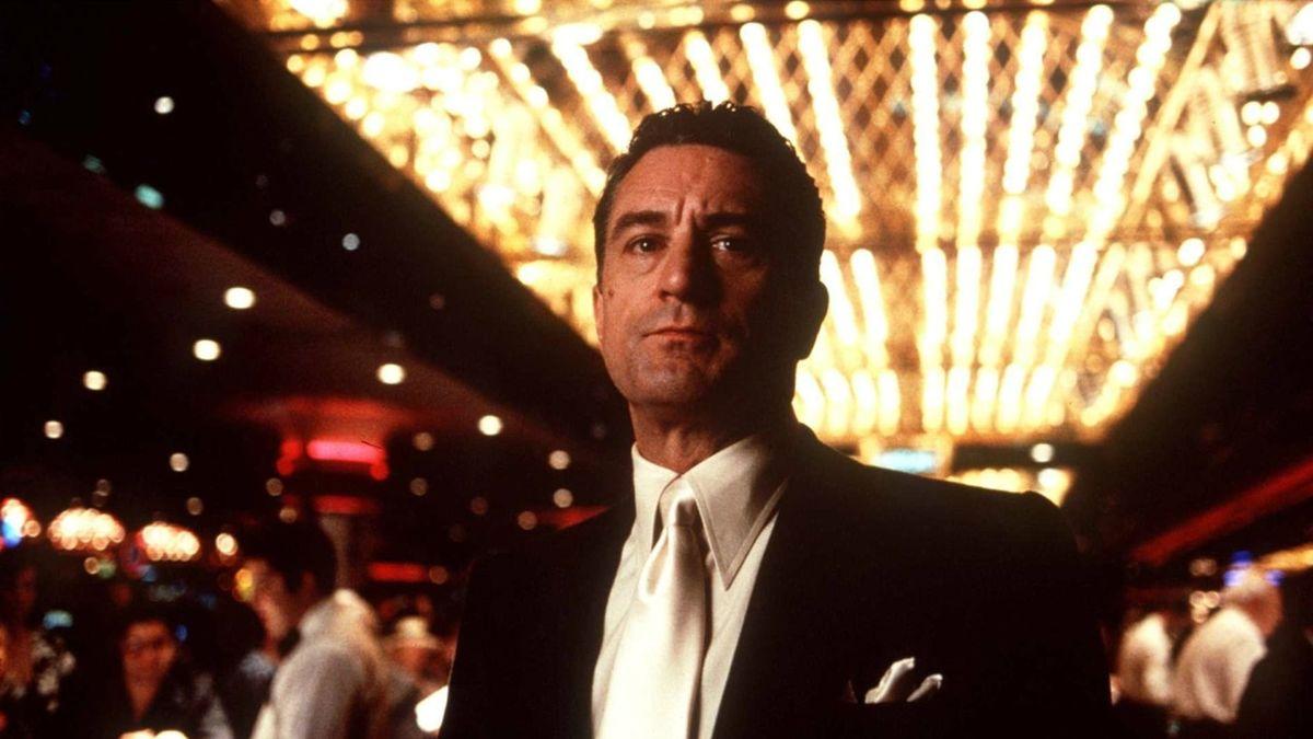 Casino Sam Rothstein