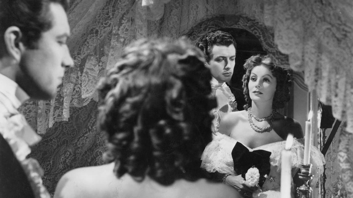 Camille (1936) directed by George Cukor • Reviews, film + cast • Letterboxd