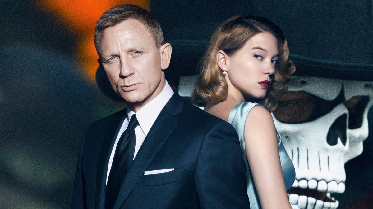 Spectre 2015 Directed By Sam Mendes Reviews Film Cast