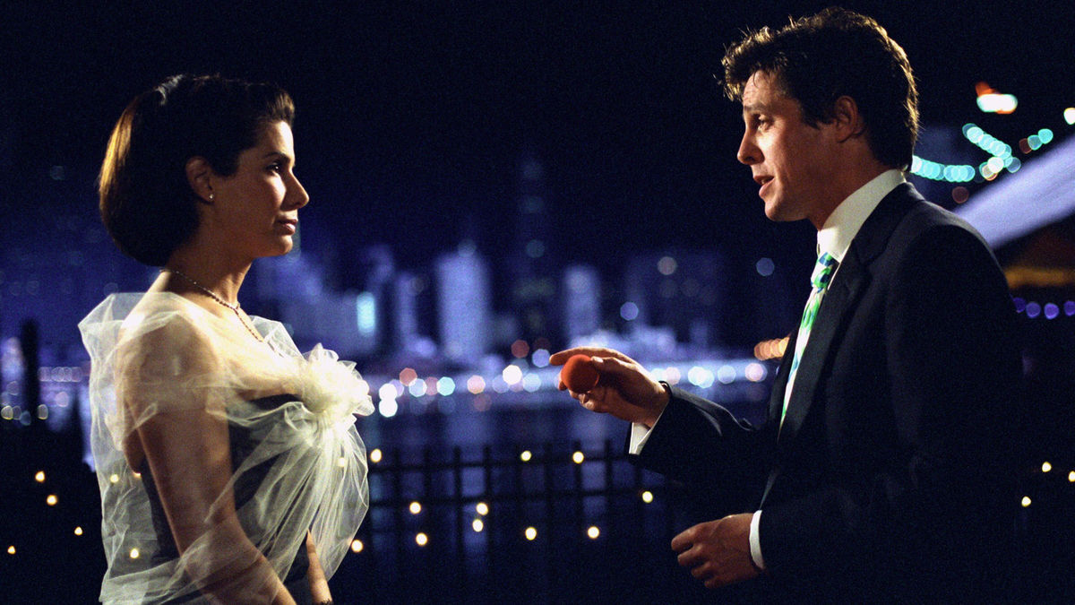 Two Weeks Notice 2002 Directed By Marc Lawrence Reviews Film Cast Letterboxd
