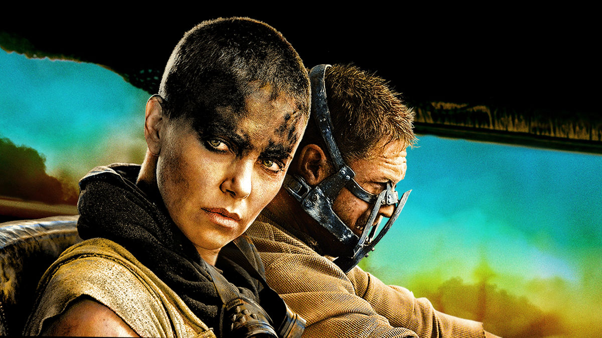 Mad Max Fury Road 2015 Directed By George Miller Reviews Film Cast Letterboxd