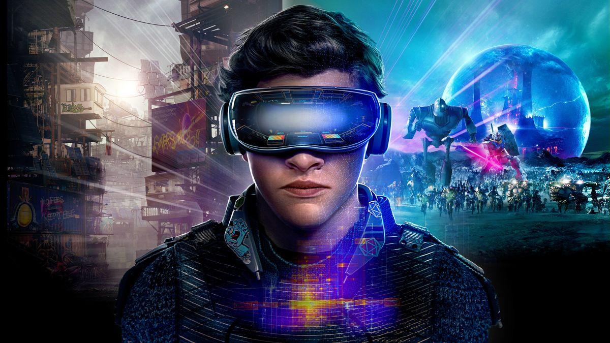 Ben Wilmot Wallpaper: Ready Player One (2018) Directed By Steven Spielberg
