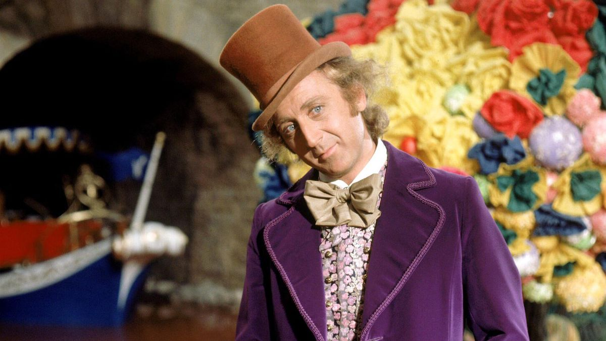 Willy Wonka & the Chocolate Factory (1971) directed by Mel Stuart ...