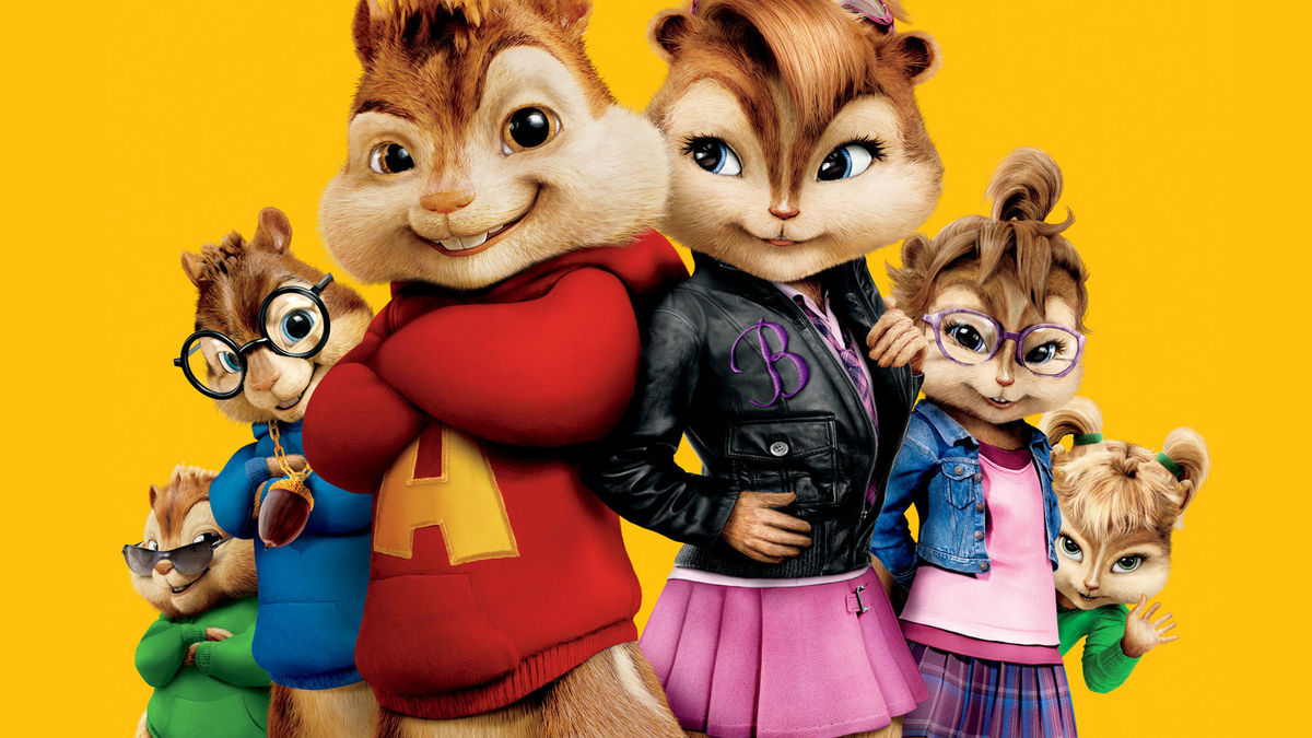 Alvin And The Chipmunks Alvin And Brittany alvin and the chipmunks: the squeakquel (2009) directed