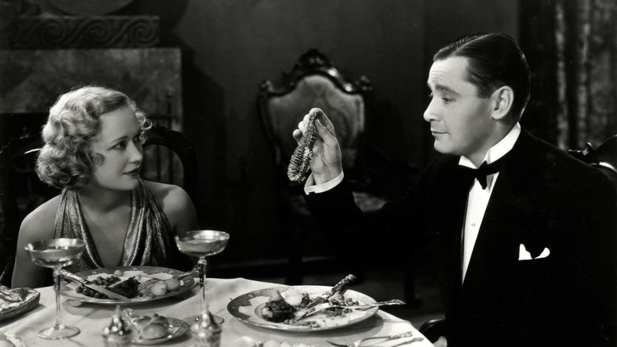 Trouble in Paradise (1932) directed by Ernst Lubitsch