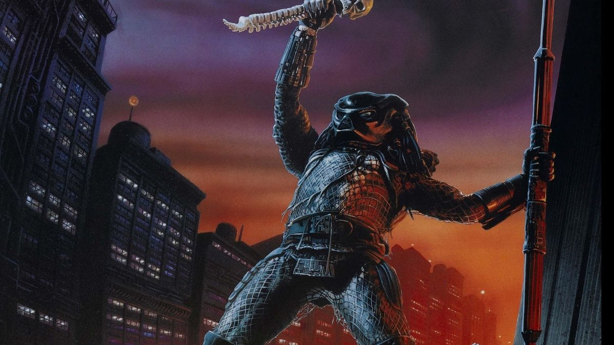Calvin Lockhart Predator 2