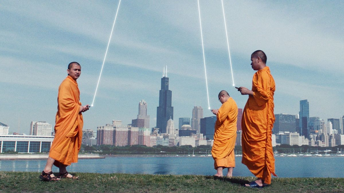 Lo and Behold: Reveries of the Connected World (2016) directed by Werner Herzog • Reviews, film + cast • Letterboxd