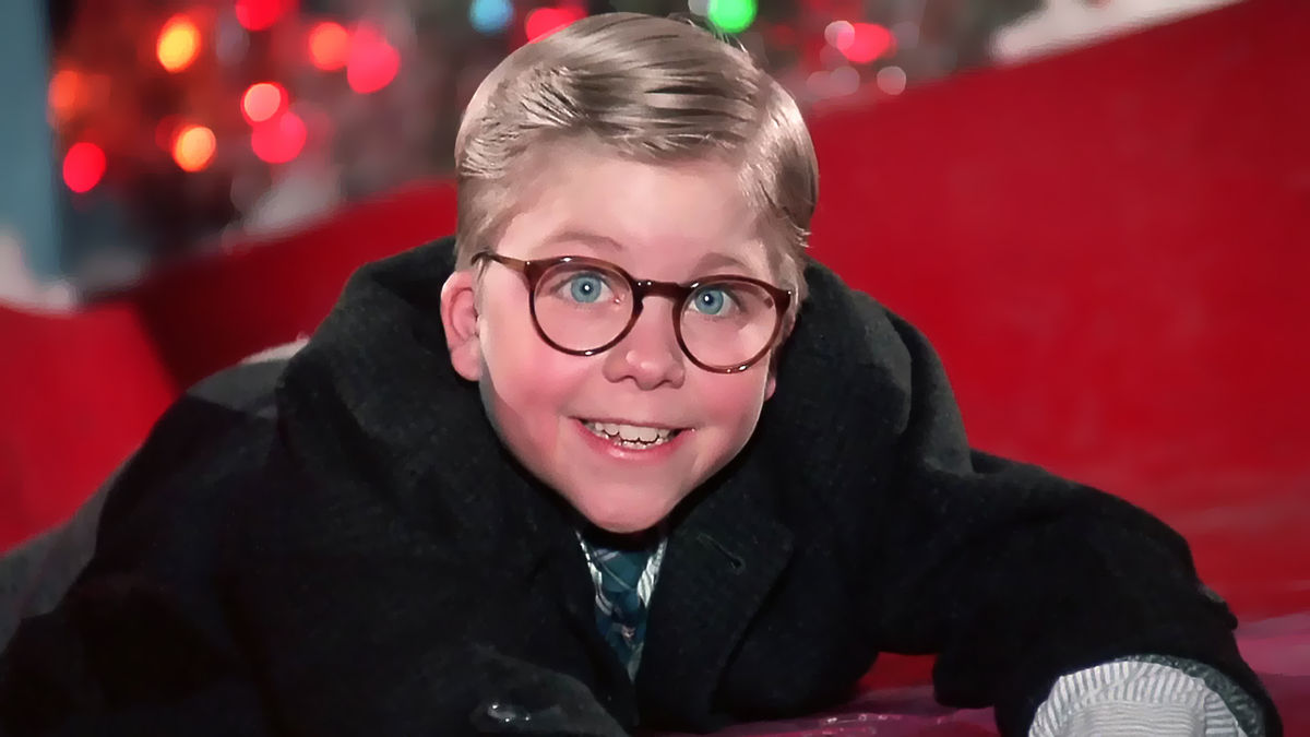 A Christmas Story (1983) directed by Bob Clark • Reviews, film + ...