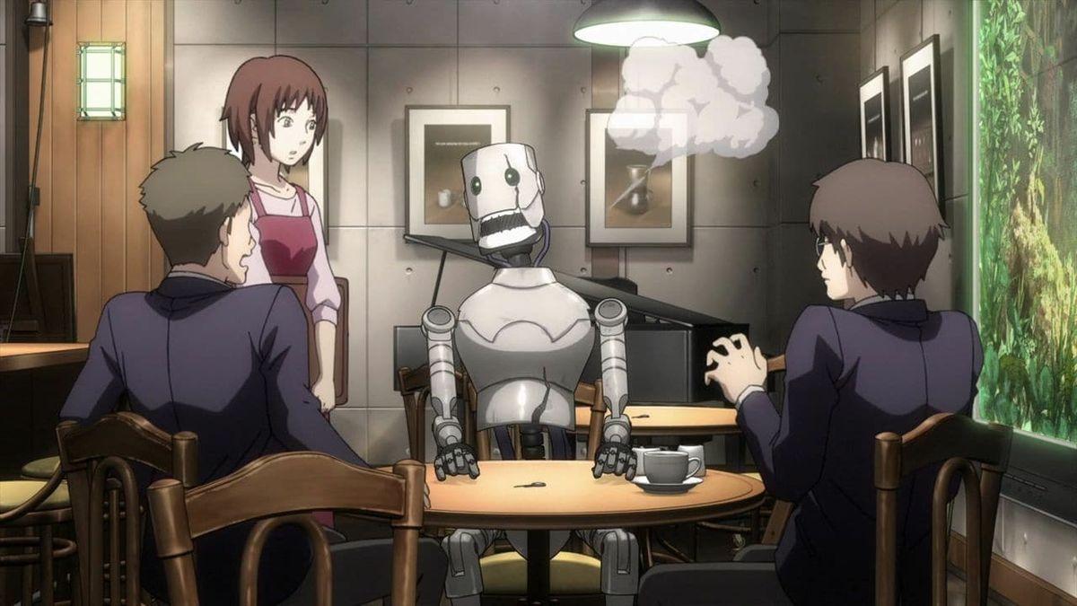 7 Anime Like Vivy Flourite Eye's Song You Should Start Watching 1