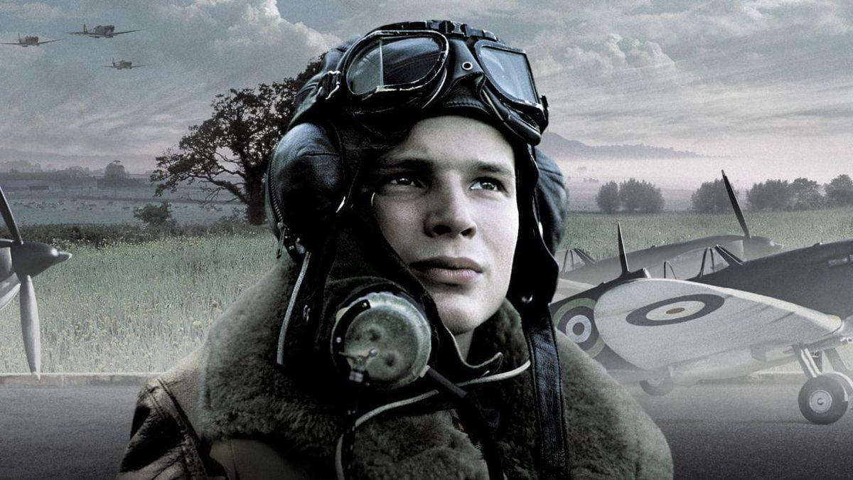 War Movie : Dark Blue World (2001)