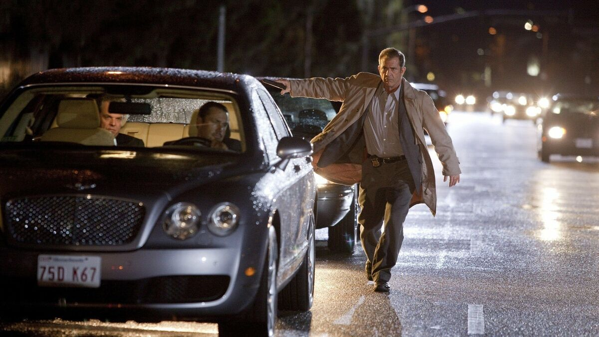 Edge Of Darkness 2010 Directed By Martin Campbell Reviews Film Cast Letterboxd