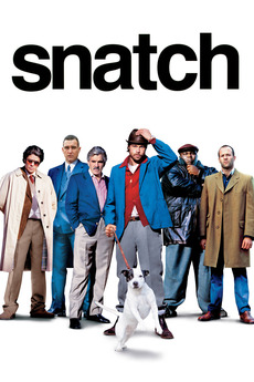 an analysis of the topic of the movie snatch directed by guy ritchie Snatch directed by guy ritchie (2000) is a nonlinear film told with two main story lines which are interwoven around each other plot a of the film is about a boxing promote named turkish.