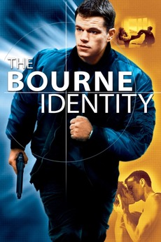 The Bourne Identity (2002)