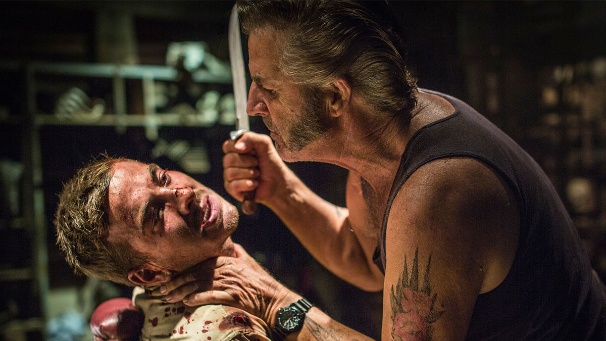 Wolf Creek 2 (2013) directed by Greg McLean • Reviews, film + cast •  Letterboxd
