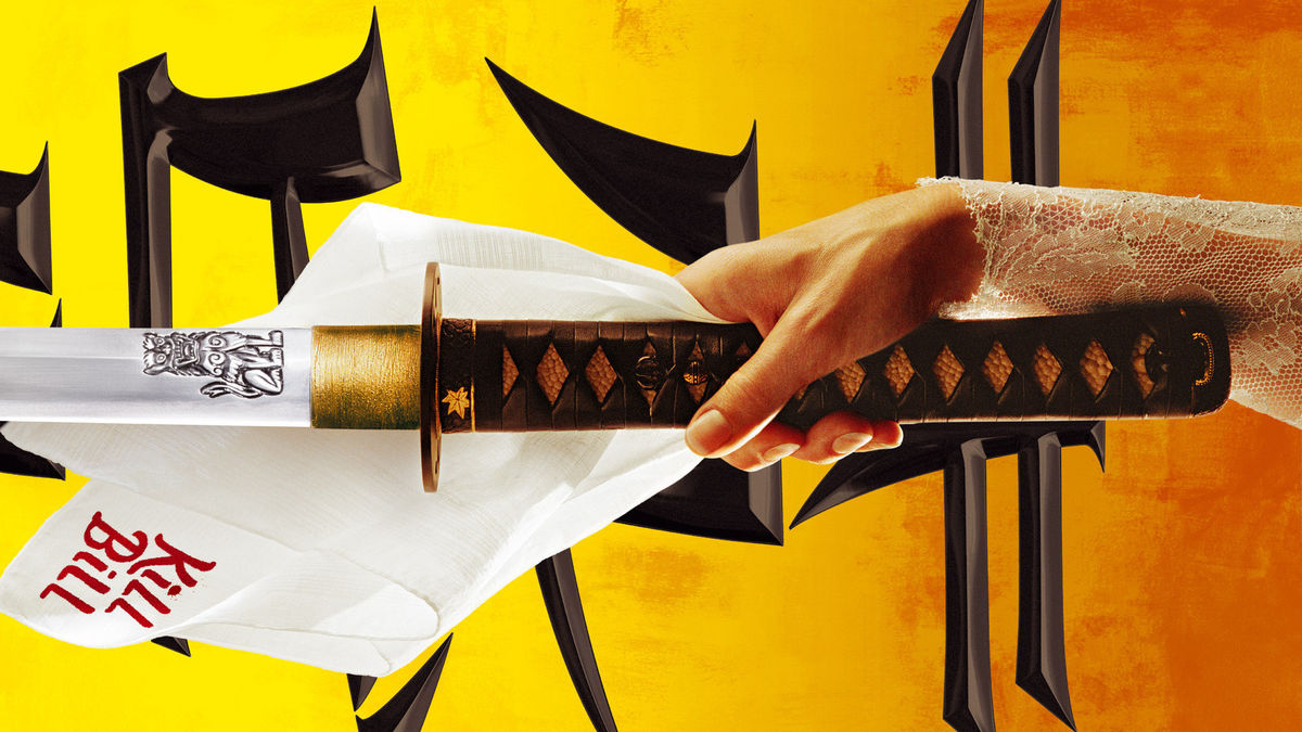Kill Bill Vol 1 2003 Directed By Quentin Tarantino Reviews Film Cast Letterboxd