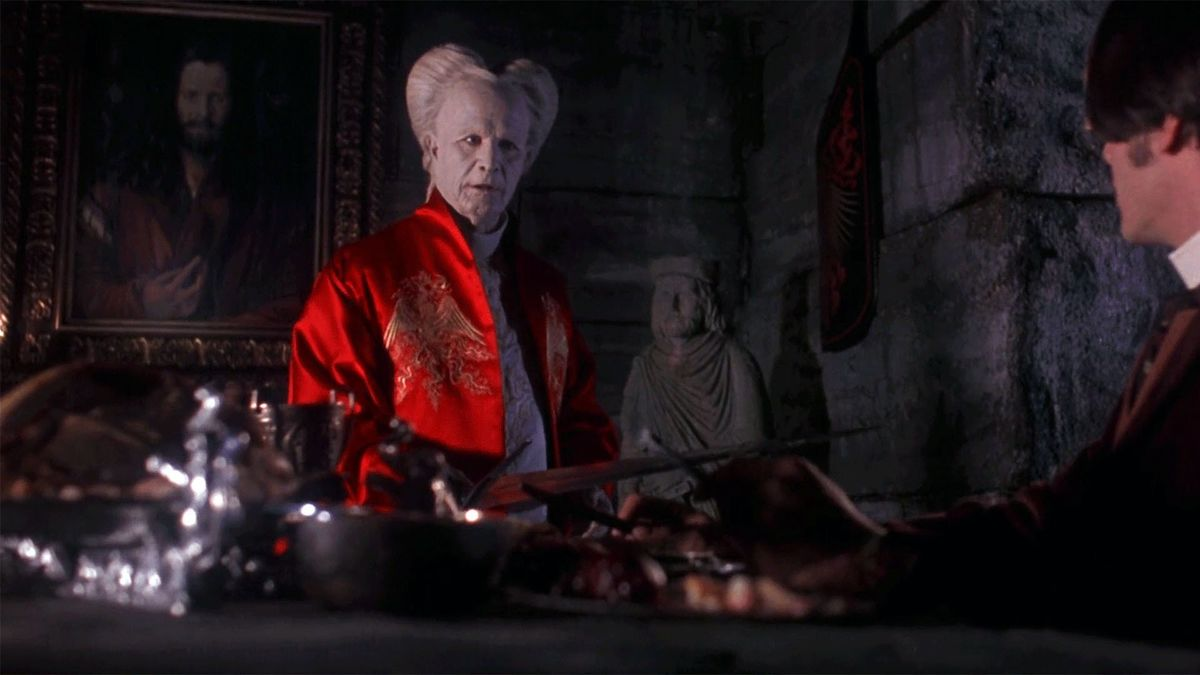 Dracula (1992) directed by Francis Ford Coppola • Reviews, film + cast •  Letterboxd