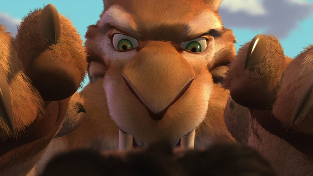 ‎Ice Age (2002) directed by Chris Wedge • Reviews, film ...
