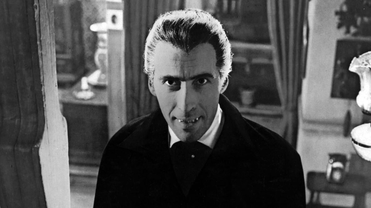 Dracula (1958) directed by Terence Fisher • Reviews, film + cast ...