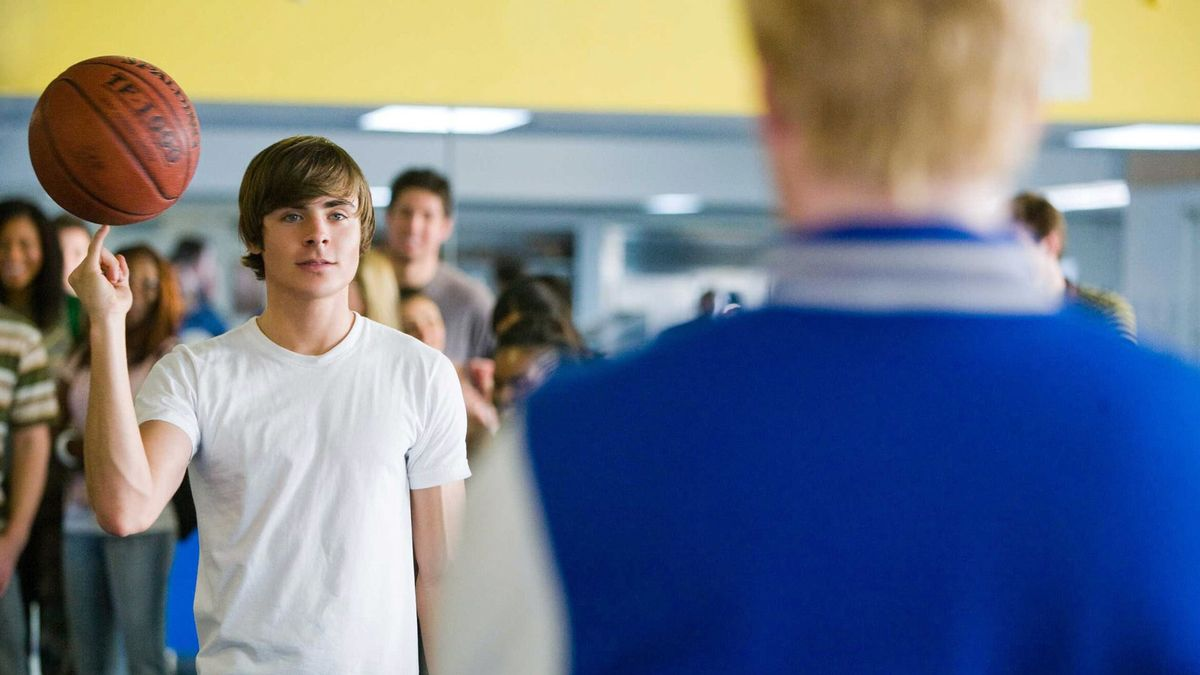 17 Again (2009) directed by Burr Steers • Reviews, film + cast ...