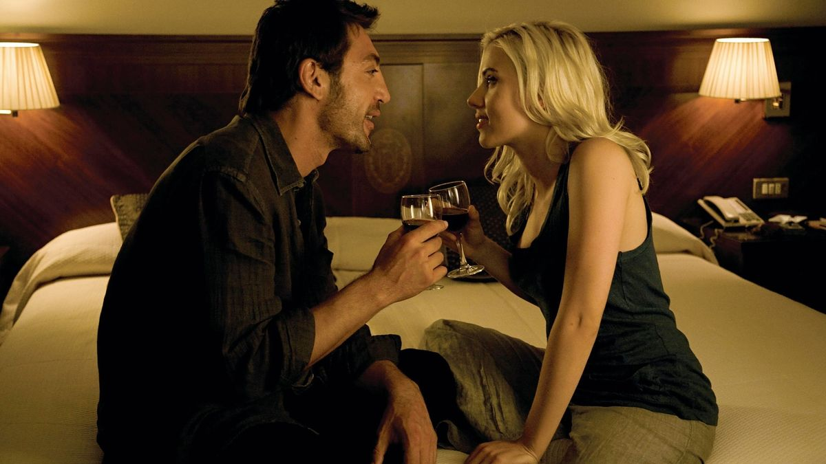 vicky christina barcelona movie review Every time you're ready to count woody allen out for good, he comes back and surprises you full review.