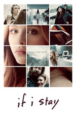 Filmplakat If I Stay, 2014