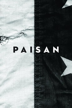 How do you spell paisan