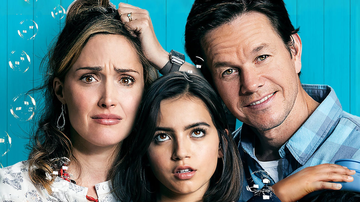 Instant Family (2018) directed by Sean Anders • Reviews, film + cast •  Letterboxd