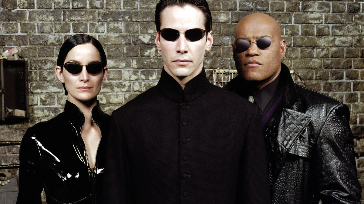 The Matrix Reloaded 2003 Directed By Lilly Wachowski Lana Wachowski Reviews Film Cast Letterboxd