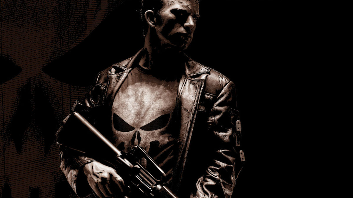 The Punisher 2004 Directed By Jonathan Hensleigh Reviews Film Cast Letterboxd